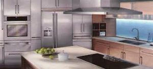 Kitchen Appliances Repair Maplewood