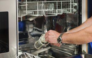 Dishwasher Technician Maplewood
